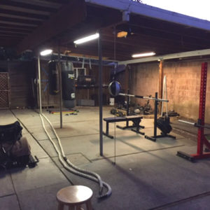 Boxing and Fitness in Napa